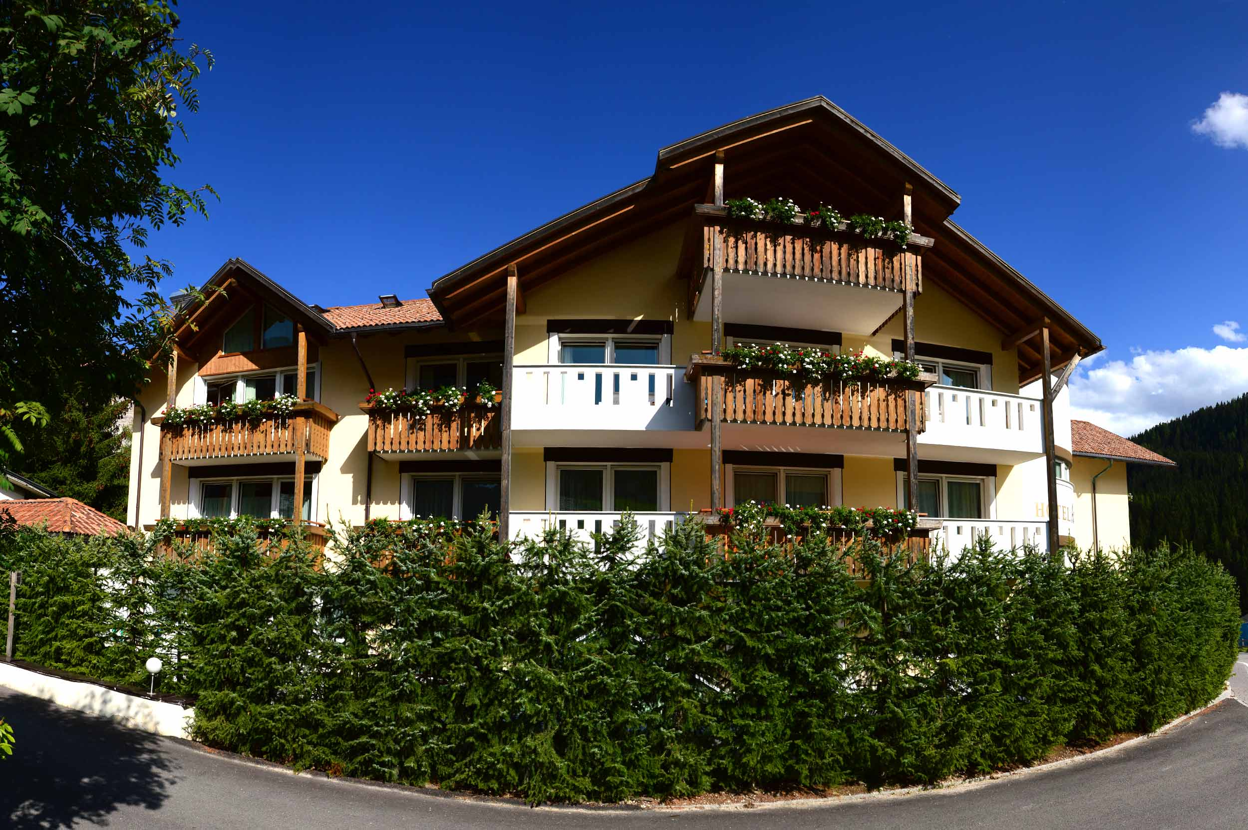 Offerte Hotel La Villa Alta Badia